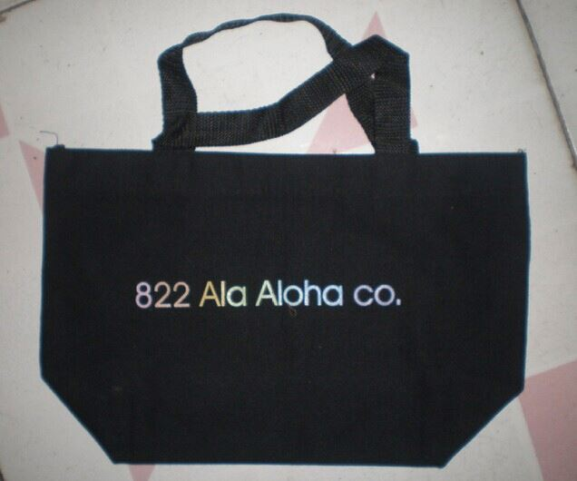 hot sale promotional organic cotton tote bags wholesale