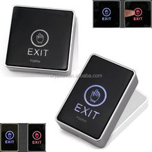 American Standard PUSH TO EXIT BUTTON (Stainless steel)