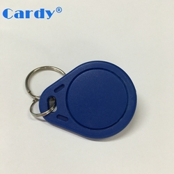 125khz waterproof Access Control RFID Keyfob key fobs wholesale