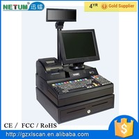 NT-8900D cheap POS system and retail POS system with POS printer thermal driver