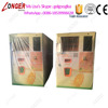 Commercial Orange Juice Machine/Automatic Orange Juicer Vending Machine