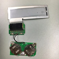 e-paper display and driver for sale