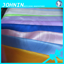 Hot sale Non-twist,twist satin fabric, 100% Polyester Material and satin fabric for dress