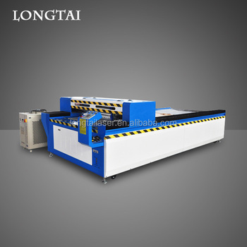 hot sale 260w mixed laser cutting machine for metal and non-metal materials