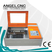 AG40B mini laser engraving machine for pen/wood/plastic engrave