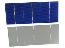 buy 52mm/78mm/156mm mini mono/poly solar cell bulk with cut cell from china manufacturer