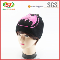 Factory wholesale baby fancy beanie hats