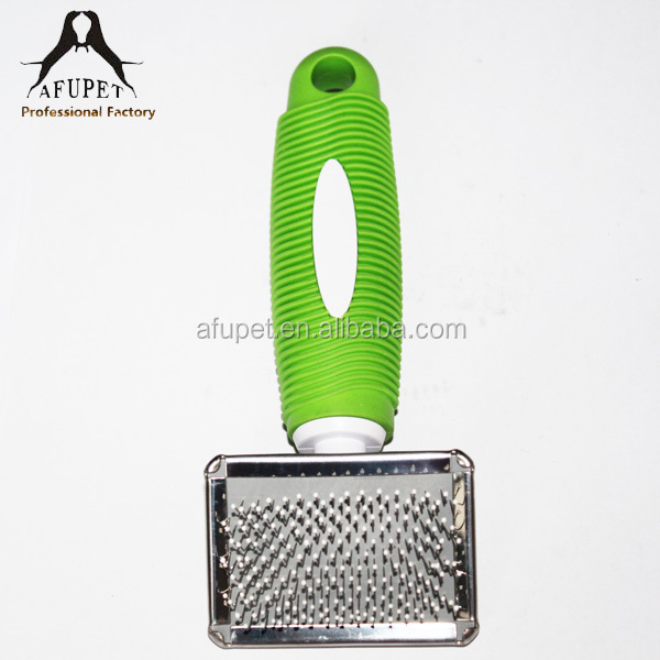Hot Sale Pet Dog Cat Shedding Grooming Comb