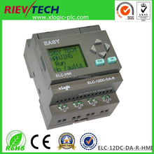 mini plc ,Alternative of Siemens LOGO! programmable logic controller,super relay