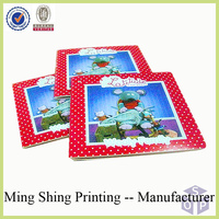 Full Color Print Art Paper Firm Catalogue