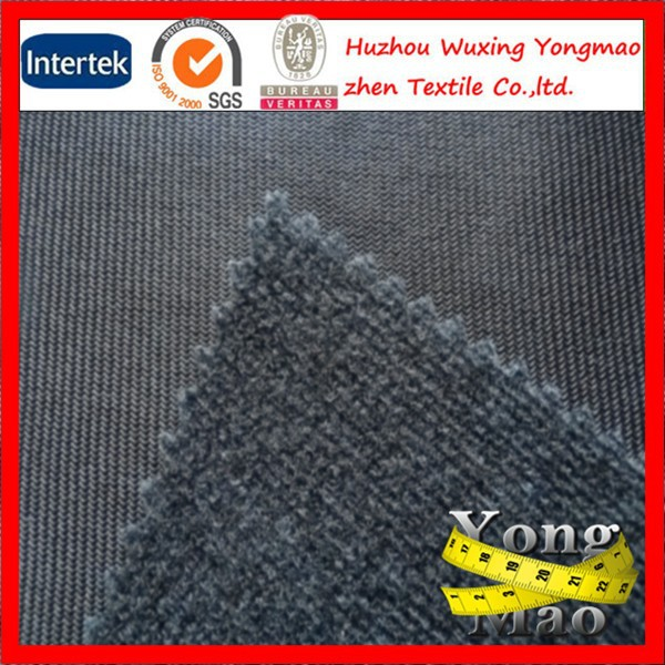 popular & high quality casket lining fabric with SGS certificated