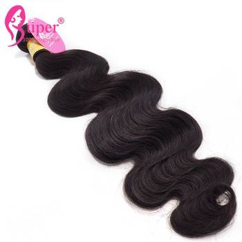 100% Natural Indian Black Human Double Drawn Remy Hair Extension Products Wholesale Price List