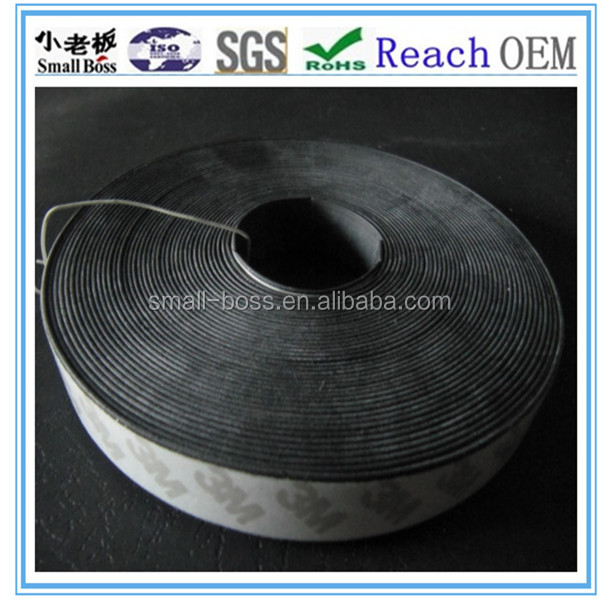 Intumescent fire seal strip