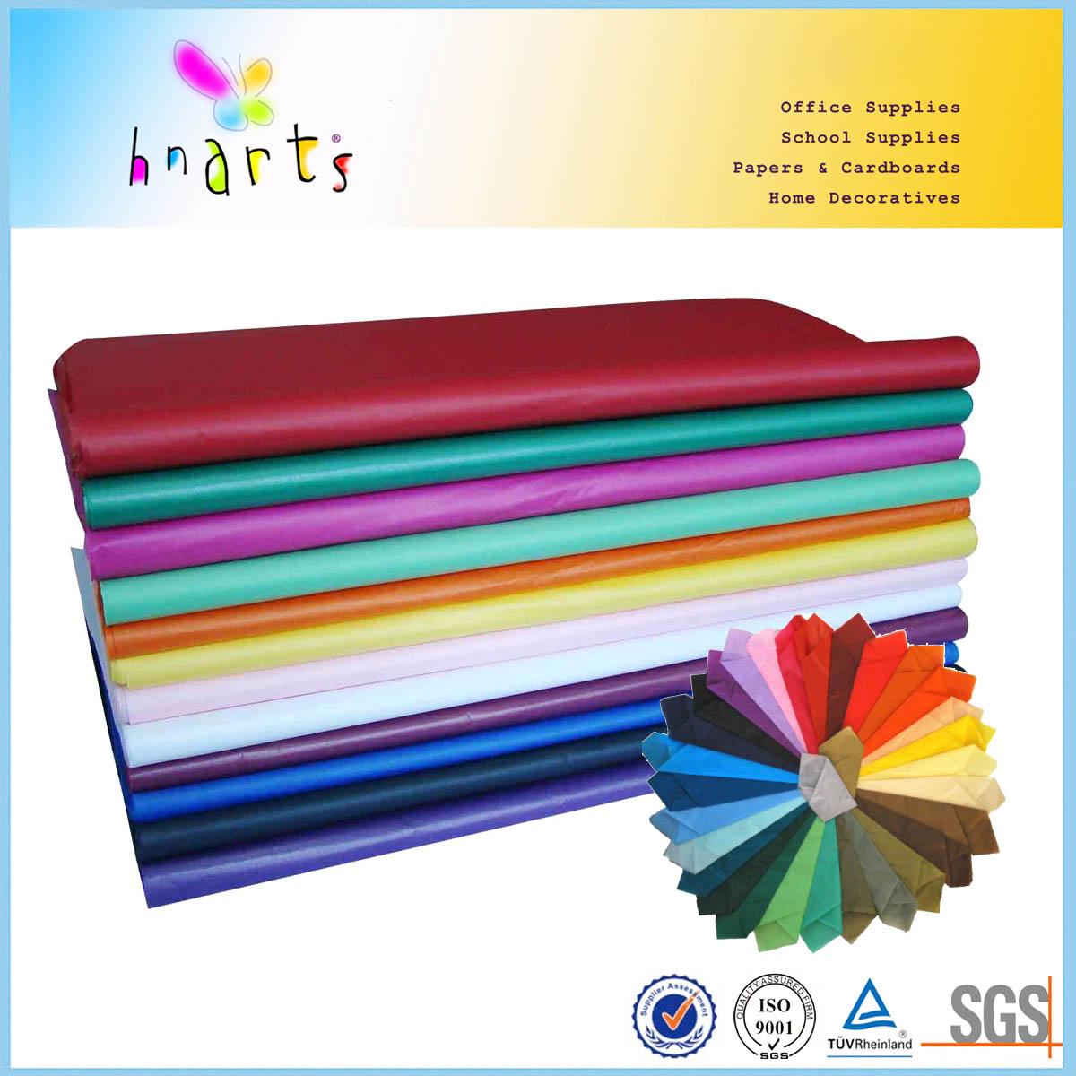bulk paper products