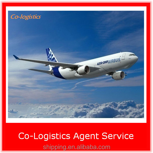 logistics&air shipping from shenzhen china to LIMA-----lulu@co-logistics.com