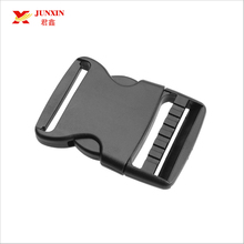 Top Quality Competitive Price Custom Logo Side Release Plastic Buckles from China