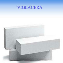Autoclaved Aerated Concrete Block - AAC block - Viglacera