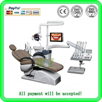 MSLDU17-N Ebay china dental supplies MSL dental unit price for hospitals and clinics