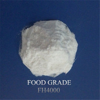 Low Viscosity CMC Food Additives in Milk