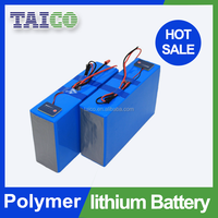 Rechargeable Lipo Battery 12v 20ah Golf Trolley Batteries
