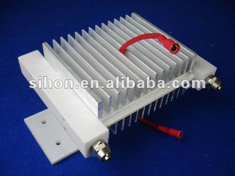 5g/h Ozone Generator Cell both for water and air(110V/220V):Ozone sterilizer;Ozone products;ozone disinfection;ozone equipment
