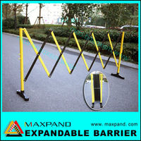 2015 Hot selling Factory price professional safety folding barrier