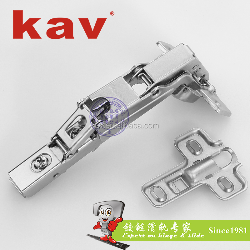 special 165 degree soft close hinges cabinets hardware hydraulic furniture kitchen hinges (K165HA)