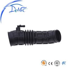 Multi-purpose epdm/silicone rubber hose for auto water/air/oil