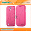 PU leather novelty phone case for samsung s4 | 9500 | 9505