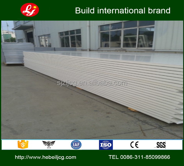 insulated metal roof panels rigid foam insulation wall panel