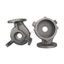 High Quality OEM Experienced Die Casting Steel Shell ISO9001:2008 Certificated