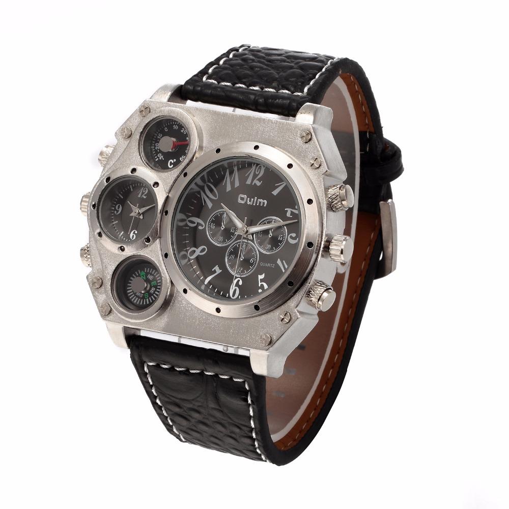 Если бы в девятнадцатом веке существовали наручные часы, то наполеон носил бы большие!