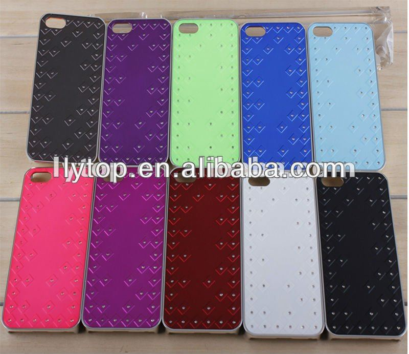 Briliant for Iphone5 Diamond Case for Girls