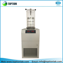 FD-1B-80 Best selling home food drying machine Vacuum dryer lyophilizer price