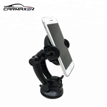 15W magnetic qi wireless car phone holder
