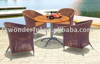 rattan outdoor furniture sets