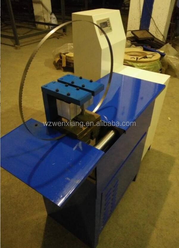 Automatic Wood Band Saw Blade Welder Machine Band Saw Blade Welding Machine