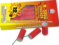 CRACKER TOY FIRECRACKERS FIREWORKS