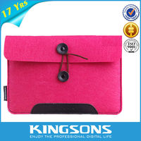 water-repellent disposable laptop sleeve for ipad mini