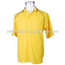 2013 New Design Short Sleeve High Quality Men's Polo shirt with Cheap Price