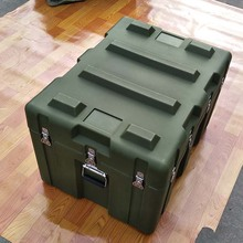 China Factory waterproof case plastic transport box