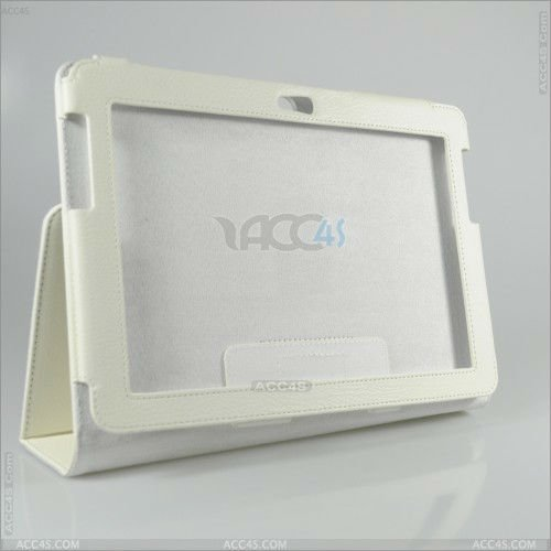 Portable Leather Cover Case Stand For SAMSUNG Galaxy Tab 2 10.1/ P5100 P5110 P-SAMP5100CASE006