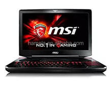 "MSI VR Ready GT72VR Tobii-031 17.3"" Hardcore Gaming Laptop w/ Eye Tracking Sensor GTX 1070 i7-6700HQ 32GB 512GB + 1TB"