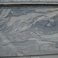 China Grey Juparana Granite Stone from Quarry