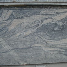 China Grey Juparana Granite Stone from Quarry