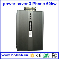 3 Phase current optimization power factor saver power saver box energy power saver with long life