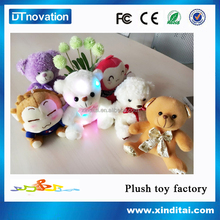 new arrival stuffed toy teddy bears