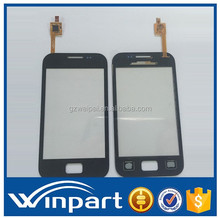 [win part]Low cost touch screen Mobile Phone accessories original replacement for samsung s7500 screen