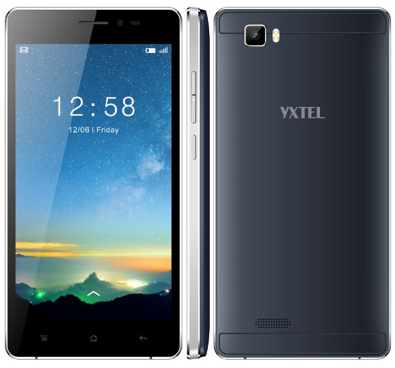 Yxtel U2 smart phone MTK6572 Dual core 5.0 inch IPS RAM 512MB ROM 4GB CNC metal frame cheap mobile phone with leather cover
