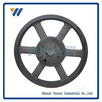 Professional China Manufacturer Pulley Sheave